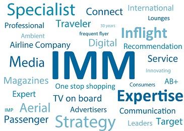 Inflight Advertising Agency
