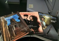 inflight magazine Dynasty