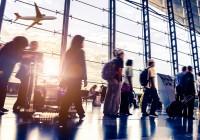 Global air passengers