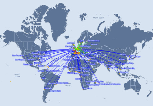 airfrance_map