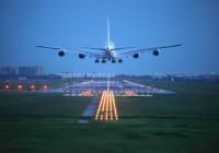 airline traffic